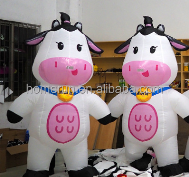 PVC inflatable toy inflatable advertising products can be customized advertising inflatable model
