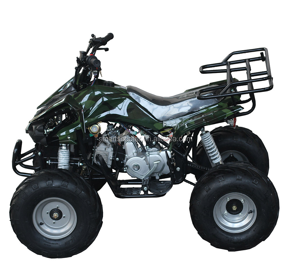 Amphibious vehicles for sale 110cc racing adult gas powered atv