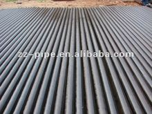 2012 NEW STOCK seamless steel pipe (best price)
