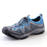New Women Hiking Shoes Outdoor Mountain Hiking Trekking Climbing Sneakers Breathable Trial Trekking Shoe Walking Athletic Sport