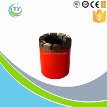 China manufacturer supply Steel body PDC Core Drill Bit