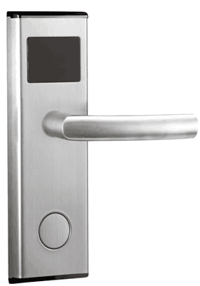 Hot selling RFID European Standard Mortise Lock for Hotel PY-8101