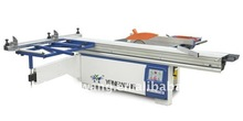 MJ6128Y wood cutting sliding cross table saw/precision panel saw