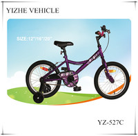 New model BMX kids bike /Mini kids dirt bike/Children bicycle for sale