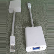 Mini Displayport to VGA Cable(6 ft Gold Plated)Foinnex Mini DP (Thunderbolt) to VGA Cable For Apple Mac Macbook etc
