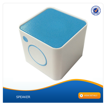 AWS1111 2.1+EDR Bluetooth Music Cube Portable Speaker With USB Port