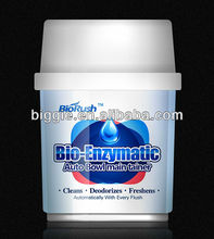 Biological Toilet Bowl Cleaner & Deodorizer & Maintainer