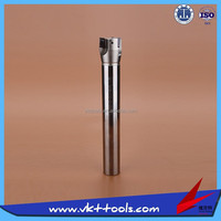 CNC Milling Tools in Indexable End Mill Cutter -----400R-C32-40-250-3T-----VKT