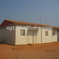 Portacabin Light Steel Pre Fab Houses