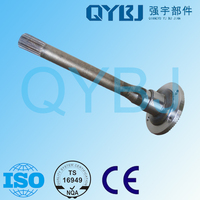 Wholesale products china 22 teeth drive shaft ,DZ9114320905 Jinan loader & tractor shaft,foton 804 tractor on sale