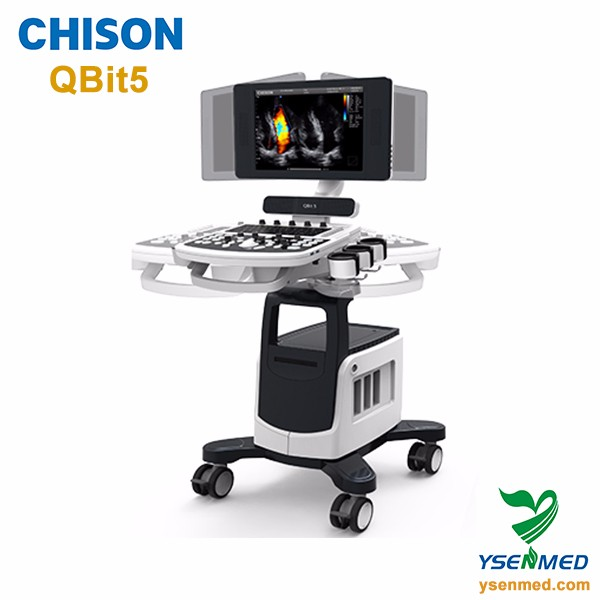 FDA CE ISO Approved Chison Qbit 5 Ultrasound Machine,Chison ultrasound