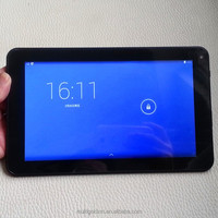9inch tablet allwinner a33 1.3 ghz cpu firmware Good Price Made in China 9 inch Android Tablet PC