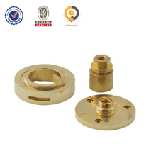 aluminum injector machine copper casting sleeve bushing