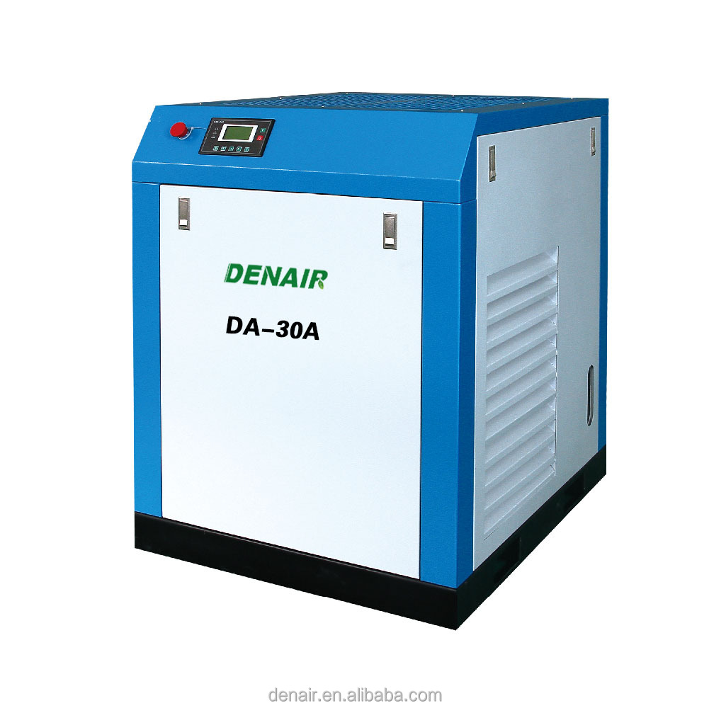 GOOD PRICES 30 KW Rotary Screw Compressor / 30 KW Rotary Screw Kompresor Angin HARGA TERBAIK