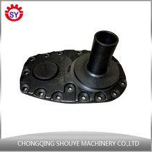 High quality Iron Casting input shaft Cover Chinese Auto Spare Parts