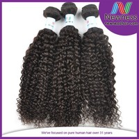 buy cheap bundles online accept paypal kinky curly virgin brazilian jerry curl hair weave