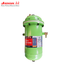 Particle filter diesel filtration small scale oil water separator
