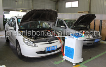 Auto Hydrogen Decarbonization Machine CE Certificated OEM