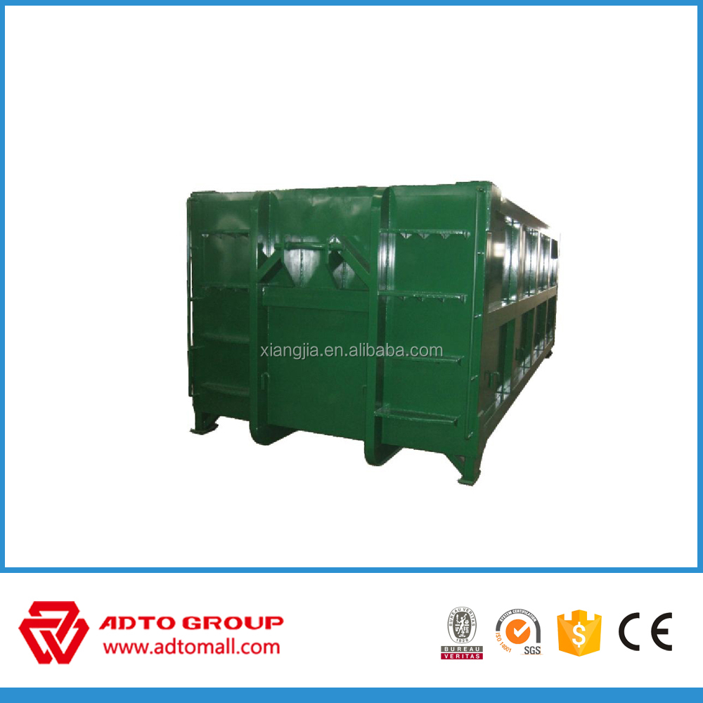 roll off container for rental company for sales dumpster bins hook lift container