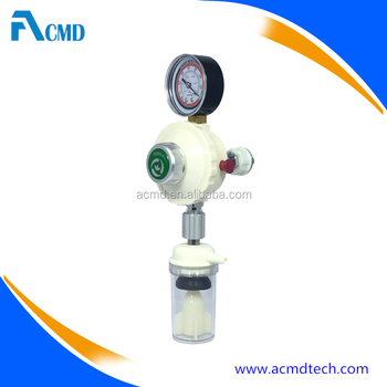 Hospital Medical Use Vacuum Regulator From Factory