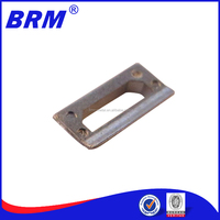 Injection Molded Parts for Manufacturer Mobile Phone Accessories
