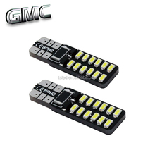T10 CANBUS 24SMD led car light t10