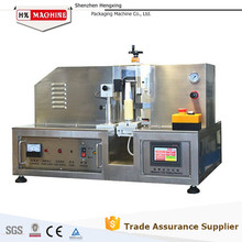 Tube Sealer Manufacturer Manual Plastic Soft Tube Sealing Machine