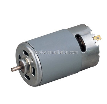 775 brushed micro DC Motor