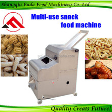 Good price frozen slitting snack food machine for sale