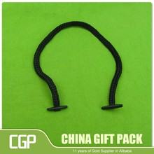 paper bag cotton rope handle with barbed