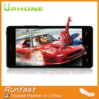 4.5 inch cheap android smart mobile phone
