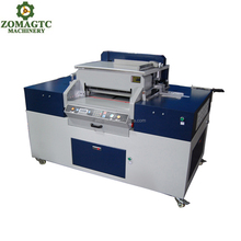 New Photo Album Making Machinery, Multifunctional Photo Album Maker, Automatic Wedding Photo Album Making Machine