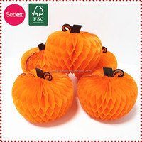 Craft Artificial Outdoor Decorating Pumpkins 2015 Halloween
