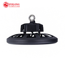 New products 140lm/w High Brightness industrial light 100w UFO led high bay light