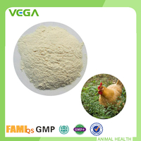 Pharmaceutical GMP Certified Animal Medicine Sulfonamides For Poultry