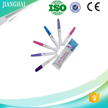 hot sale & high quality urine pregnancy test strip With Good Service