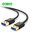 USB Extension Cable USB 3.0 Extender Cord Type A Male to Female Data Transfer Lead for Playstation, Xbox, Oculus VR, USB Flash D