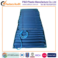 anti-decubitus medical waterproof mattress without pollution and radiation