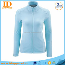 fast delivery woman half jacket cheap , customized half jacket for woman