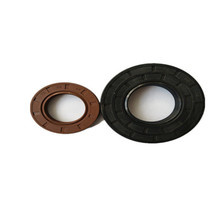 Auto AC compressor shaft seal / o seal ring