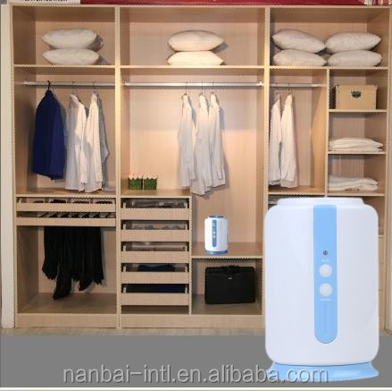 Mini the best air purifier with ozone generator