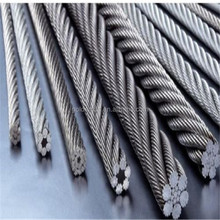 High quality Chinese Stainless galvanized steel wire rope