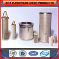 AHS-0718 High quality perforated metal basket filter