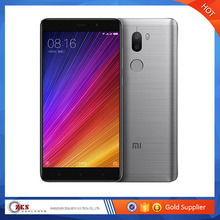 Top Sale Xiaomi Mi5s Plus Prime 6GB RAM 128GB ROM Smartphone 5.7'' Snapdragon 821 Mi 5s Plus Phones Dark Gray On Promotion