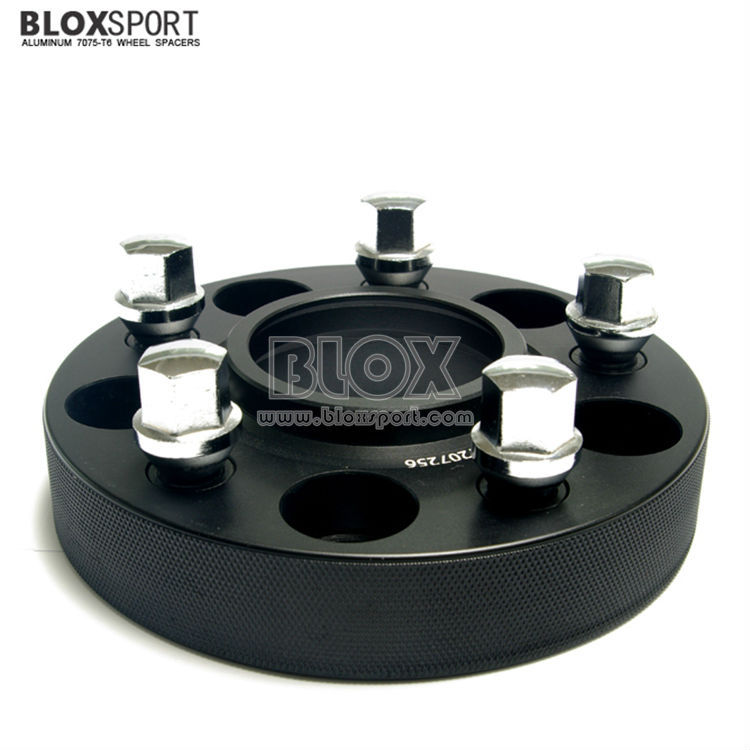 Forged Aluminum Alloy CNC Billet Wheel Spacers 5/100 Till 5/112