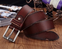 Toughness Wide Fashion Belt For Ladies