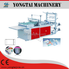 Poly Medical specimen bag making machine