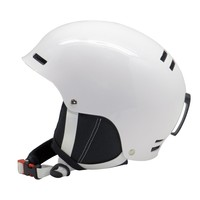 multifunctional skate&ski helmet with CE, good ventilation custom skateboard helmet