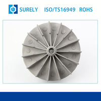 special design quality assurance Surely OEM Stainless Steel cast iron radiator parts