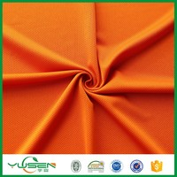 Durable Poly Sport Fabric Stretch Mesh Composition